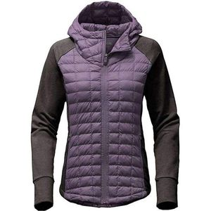 North Face Endeavor Thermoball Hybrid Jacket